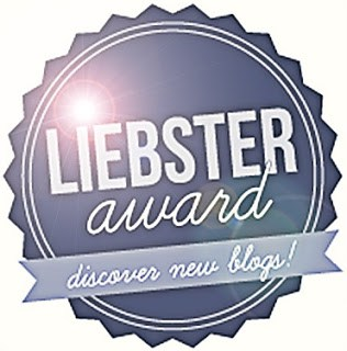 The Johnsons Plus Dog nominated for Liebster Award