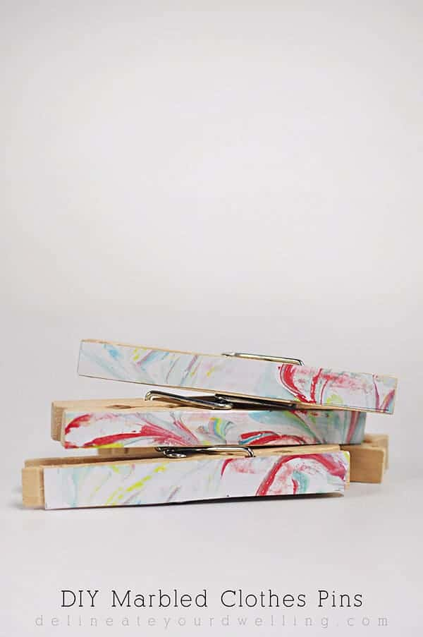 DIY-Marbled-Clothes-Pins1
