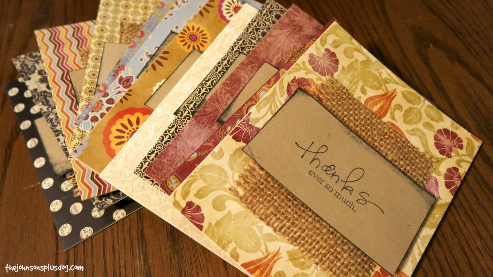 Tips for Bulk Card Making | Cardmaking Tips