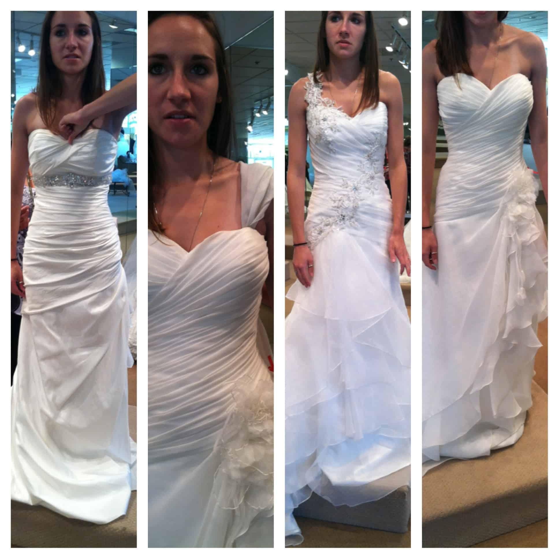15 Tips for Wedding Dress Shopping