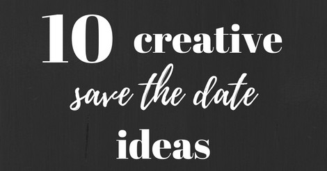 facebook-10-creative-save-the-date-ideas