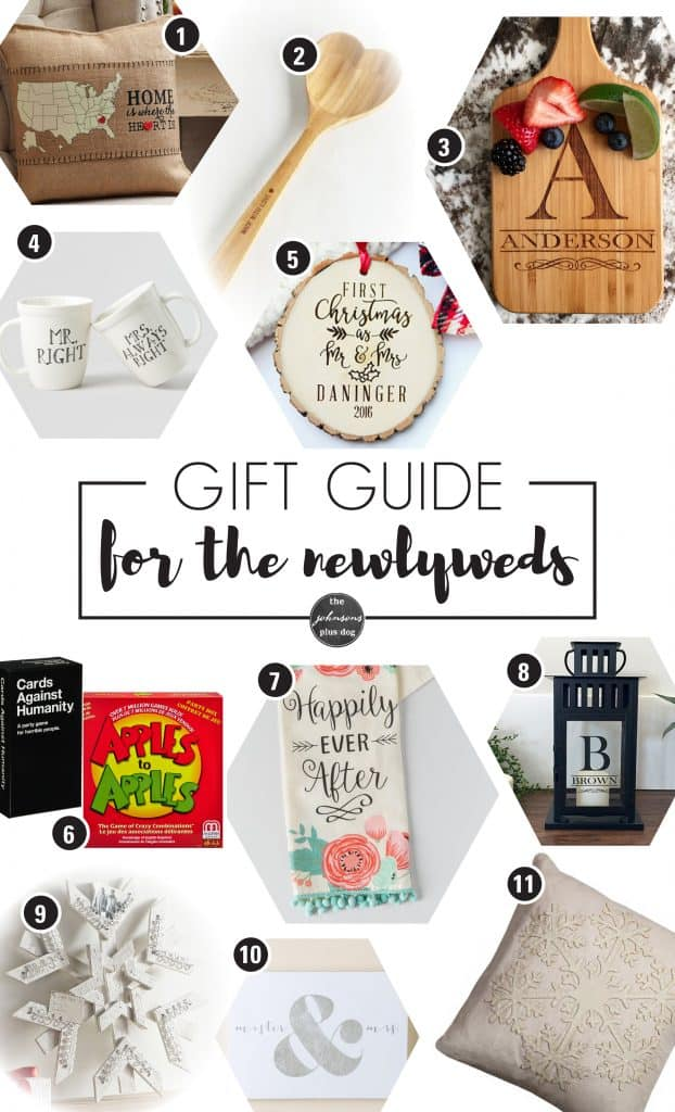 gift guide for newlyweds gift for newlyweds christmas gift ideas what to buy - Christmas Gifts For Newlyweds