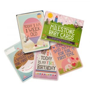 Baby Milestone Cards   Gift Guide for the New Mom   Gift Guide for New Moms   Gift for New Mom   Gifts for New Mom   New Mom Gift Ideas   Gift Ideas for New Mom   Christmas Gift for New Mom   New Mom Gift