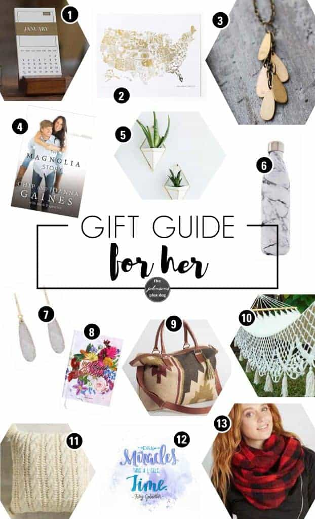 Gift Ideas for Him & Her | Gift Guide For Her | What to buy her | Christmas presents for her | Gift for mom | Gift for girlfriend | Gift for wife | Gift for Aunt | Gift for Grandma | Gift for sister | What girls want for Christmas | Gift ideas for girls | Gift ideas for women | Girl gifts