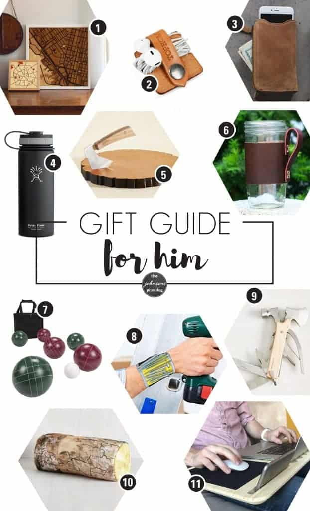 Gift Ideas for Him & Her | Gift Guide For Him | What to Buy For Him | Gift for boyfriend | Gift for husband | Gift for brother | Gift for Dad | Gift for grandpa | Gift for uncle | Gift ideas for guys | What guys want for Christmas