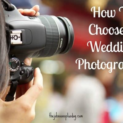 How To Choose a Wedding Photographer | Wedding Advice | Wedding Planning Tips