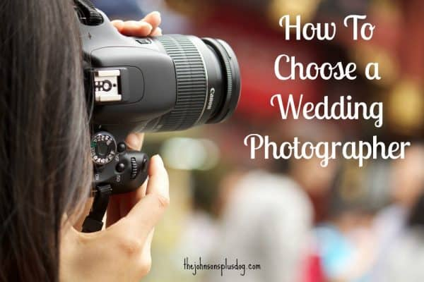 How To Choose a Wedding Photographer | Wedding Advice | Wedding Planning Tips