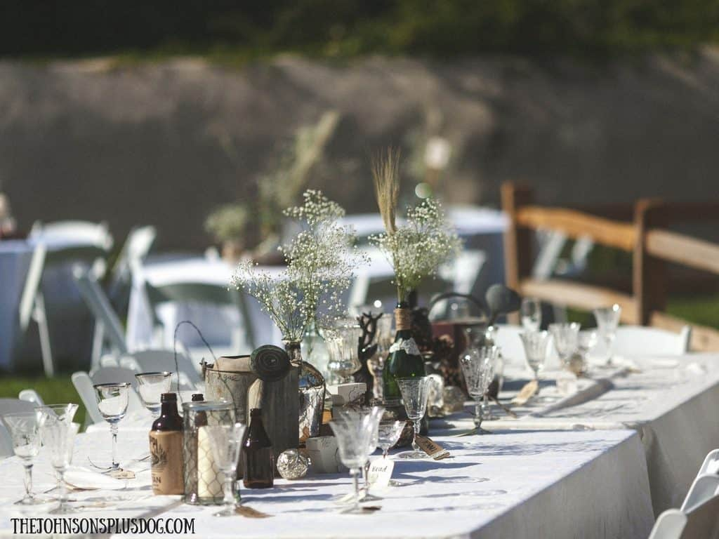45 Questions To Ask Your Wedding Caterer