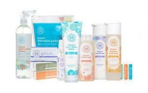 Essentials Bundle from The Honest Company