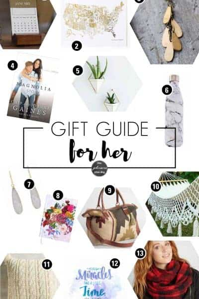 Gift Ideas for Him & Her