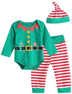 Elf outfit for baby