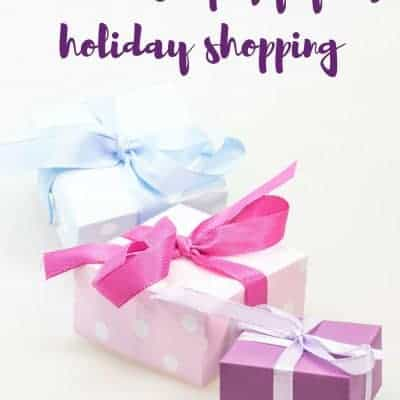 How to Simplify Your Holiday Shopping | Get rid of the holiday stress| Keep your Christmas shopping stress free | Simple Seasons | Simplifying Christmas Shopping | Minimalist Christmas | Minimalist Holiday Shopping | Keep Christmas Simple | Keeping Christmas Simple