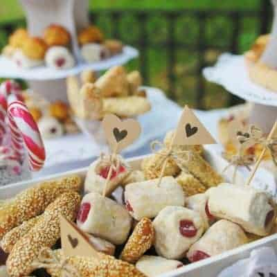 Tips for Attending Your Own Bridal Shower
