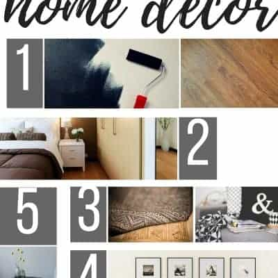 The Layers of Home Decor Can Simplify The Home Decor Process