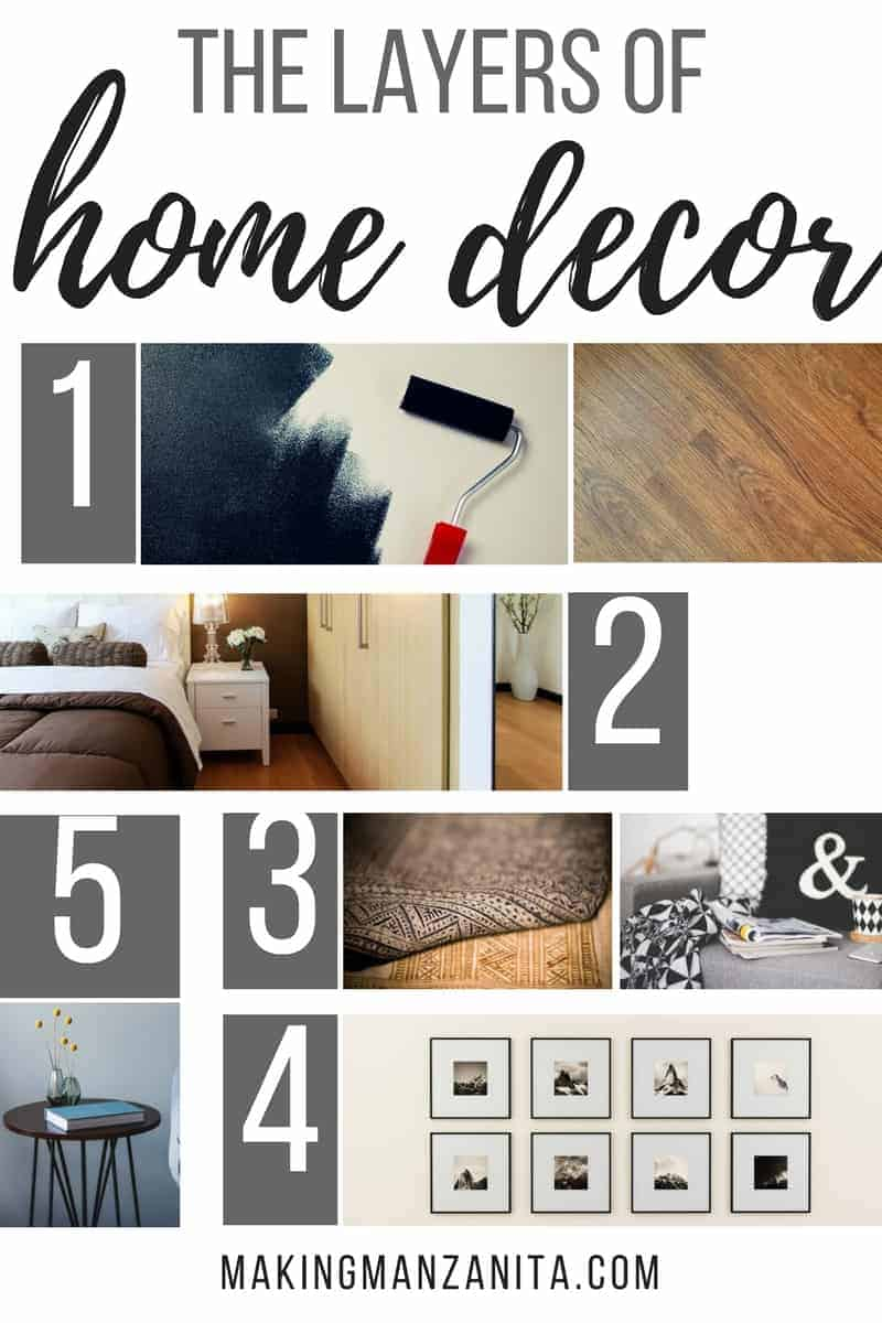 Etonnant The Layers Of Home Decor Can Simplify The Home Decor Process ! This Post Is  A