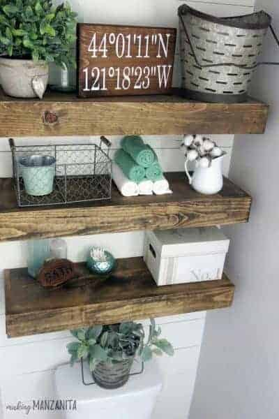 Joanna Gaines Inspired Farmhouse DIY Ideas