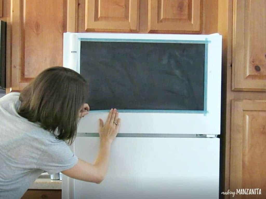 How to create a command center on fridge to organize your life | Fridge command center | Calendar on the fridge | Magnetic command center | How to decorate your fridge | Organization ideas | Weekly schedule on fridge | Meal planning on fridge | magnet to-do list | organization center to run your family's busy schedule