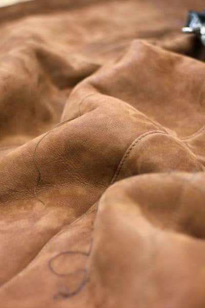 How To Get FREE Leather for DIY Crafts (& 15 Leather Craft Ideas)