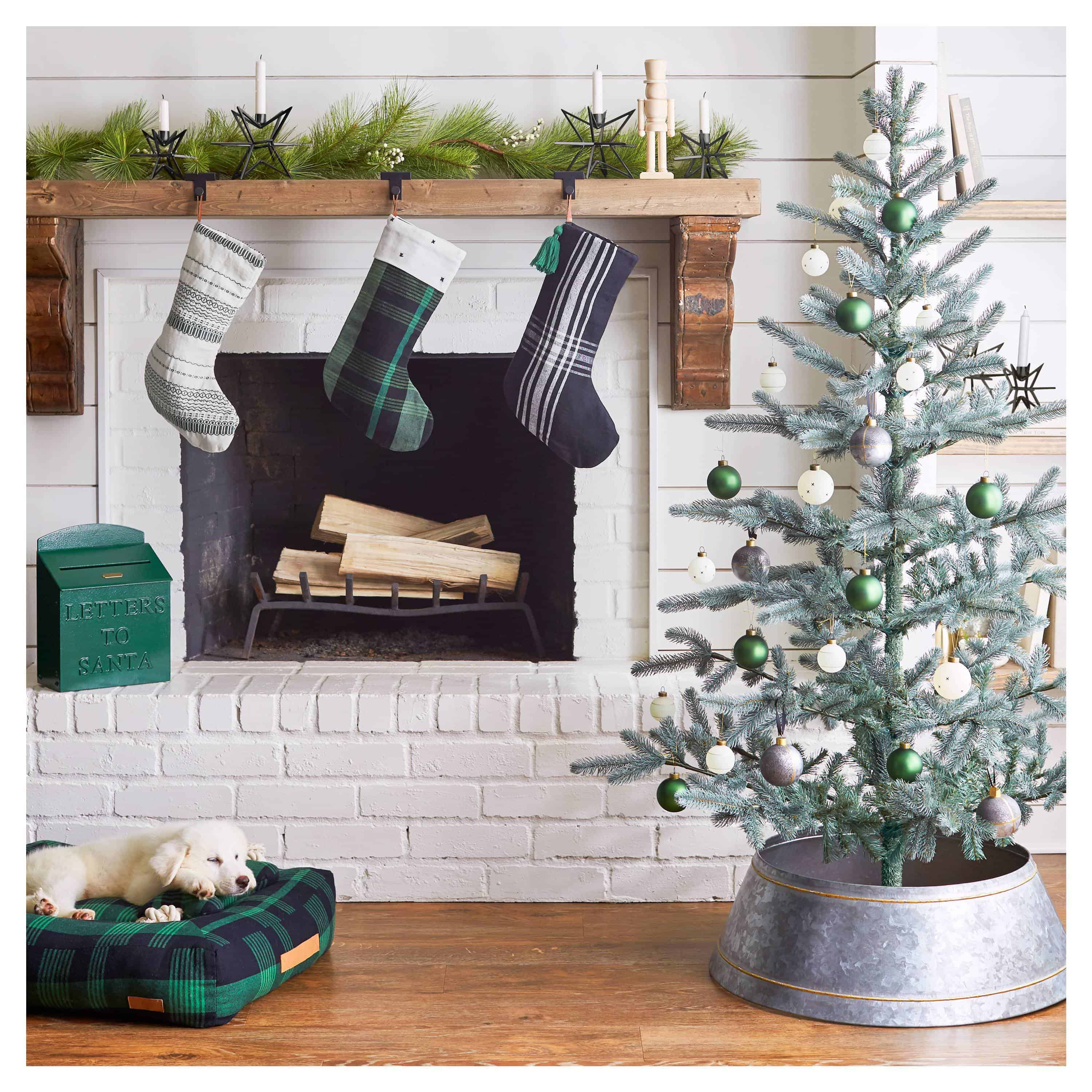 Christmas Outdoor Decorations Target: 10 Things You Need From Hearth And Hand To Decorate For