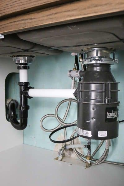 How To Install A Badger Garbage Disposal