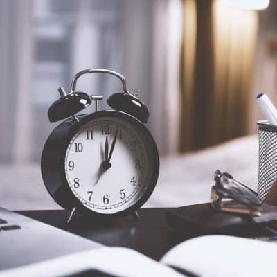 How To Be More Productive and Save Time