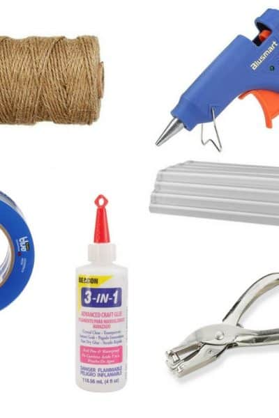18 Must Have Affordable Craft Materials To Always Keep On Hand