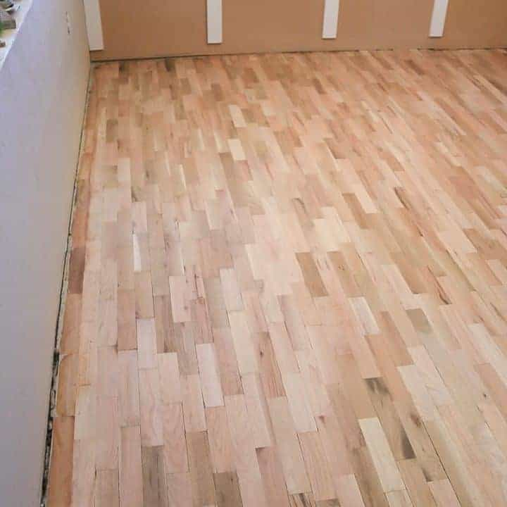 How To Refinish Your Hardwood Floors