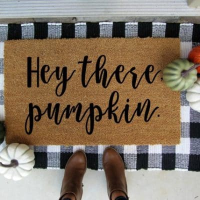 17 Fall Decorating Ideas For Outside
