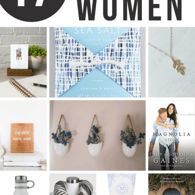 17 Gifts For Women