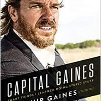 Capital Gaines Book