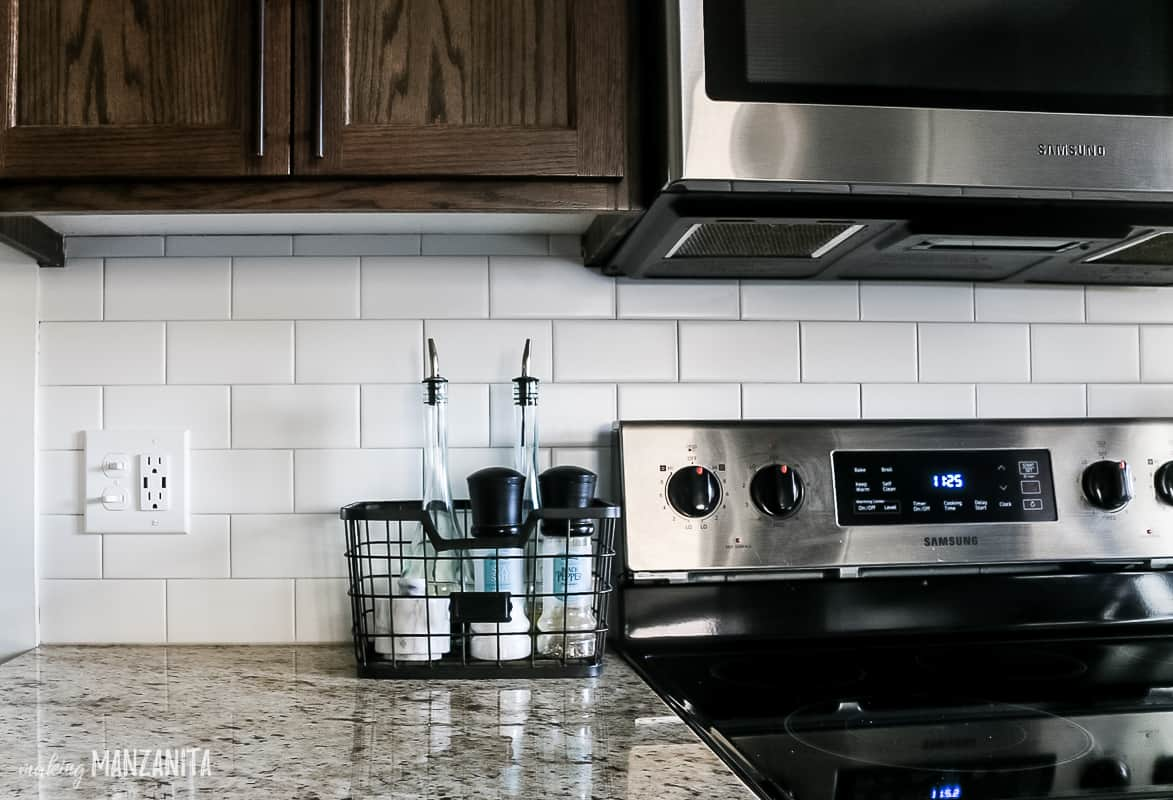 - How To Install Subway Tile Backsplash (Video Tutorial Included!)
