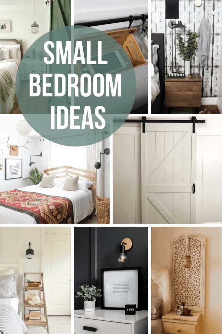 Bedroom ideas small design Small bedroom