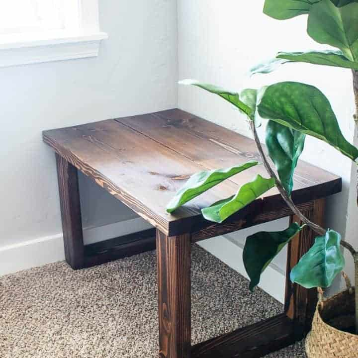 How To Build A DIY Bench