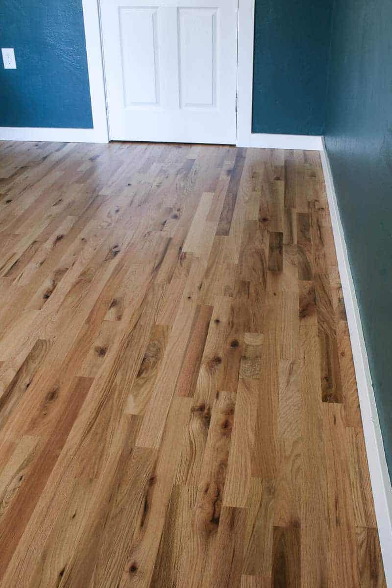 Tips Amp Tricks For Installing Cheap Hardwood Flooring