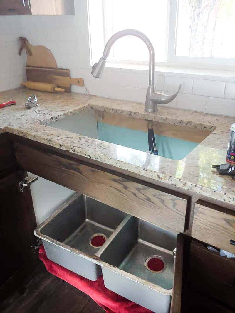 Undermount Sink Installation Tips And Tricks Making