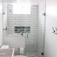 Basement Bathroom Makevoer