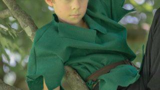 Peter Pan/Robin Hood