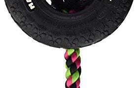 TireBiter Toy