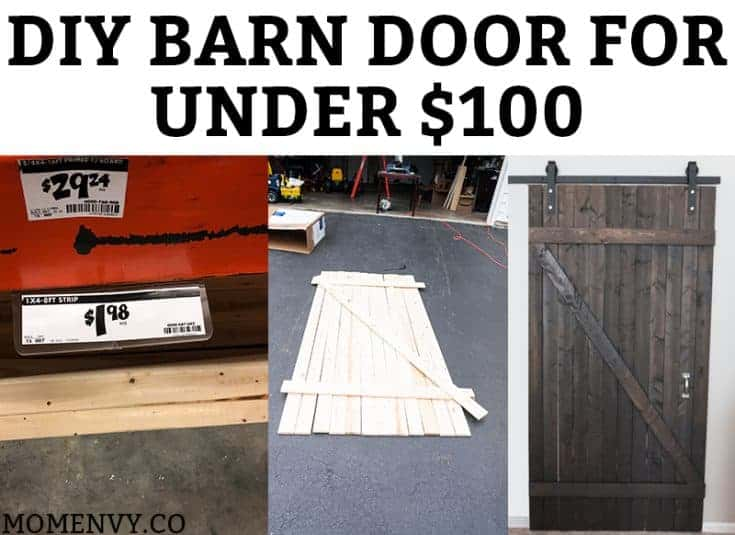 How to Build a DIY Door for Less Than $100