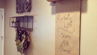 Wall Mount Kraft Paper Dispenser