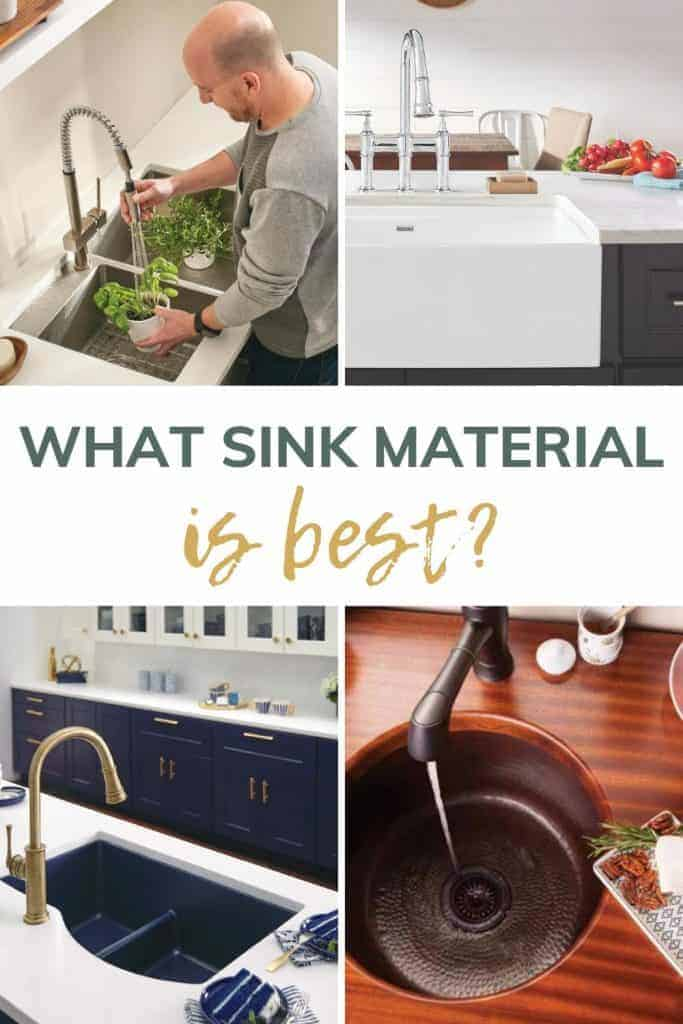 Quartz Sink Guide Everything You Need
